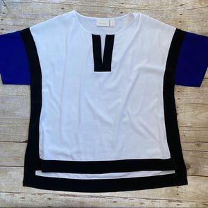 Women's 3X Chico's blouse